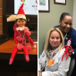 Health Elf Helping out with Insurances in the Community