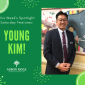 Spotlight Saturday at Arbor Ridge Features: Young Kim!