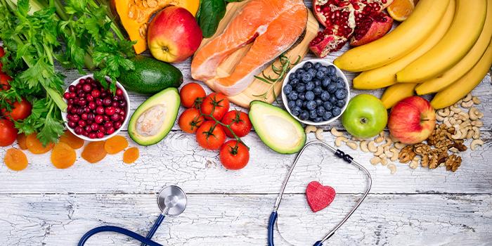 Heart-Healthy Eating